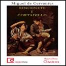 Rinconete y Cortadillo (Unabridged) MP3 Audiobook