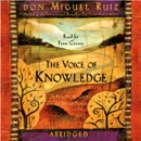 The Voice of Knowledge: A Practical Guide to Inner Peace (Abridged Nonfiction) MP3 Audiobook
