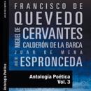 Antología Poética III [Poetic Anthology III] (Unabridged) mp3 descargar