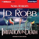 Imitation in Death: In Death, Book 17 (Unabridged) MP3 Audiobook