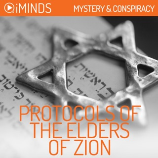 Elders of Zion: Mystery & Conspiracy (Unabridged) E-Book Download