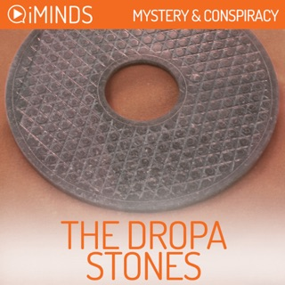 The Dropa Stones: Mystery & Conspiracy (Unabridged) E-Book Download