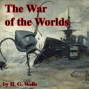 The War of the Worlds MP3 Audiobook