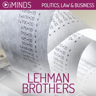 Lehman Brothers: Politics, Law & Business (Unabridged) E-Book Download