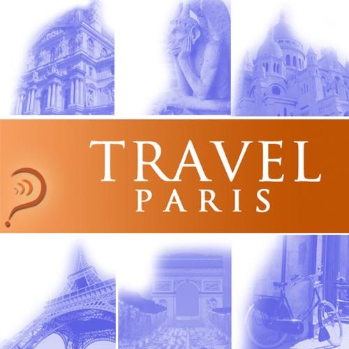 Travel: Paris (Unabridged) Listen, MP3 Download