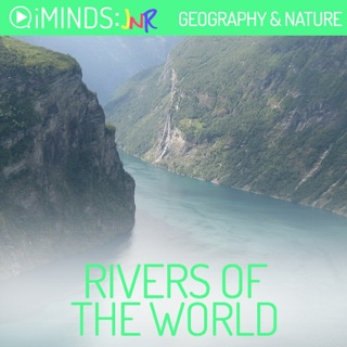 Rivers of the World: Geography & Nature (Unabridged) E-Book Download
