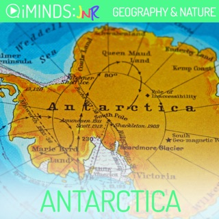Antarctica: Geography & Nature (Unabridged) E-Book Download