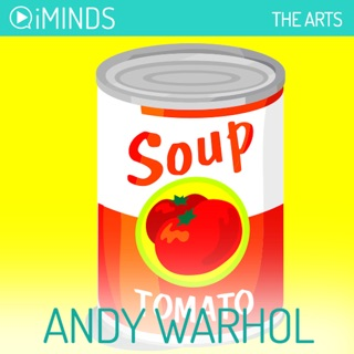 Andy Warhol: The Arts (Unabridged) E-Book Download