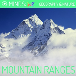 Mountain Ranges: Geography & Nature (Unabridged) E-Book Download