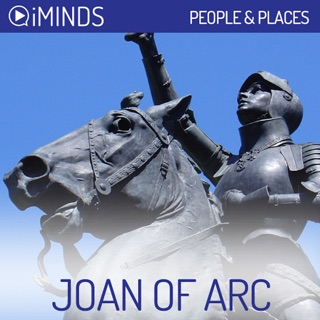 Joan of Arc: People & Places (Unabridged) E-Book Download
