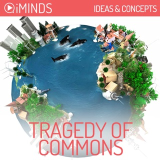 Tragedy of the Commons: Ideas & Concepts (Unabridged) E-Book Download