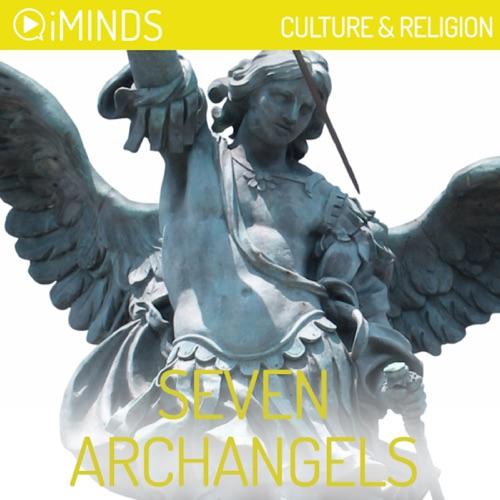 Seven Archangels: Culture & Religion (Unabridged) Listen, MP3 Download