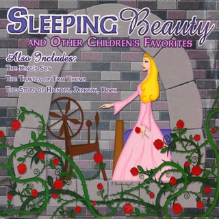 Sleeping Beauty and Other Children's Favorites E-Book Download
