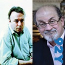 Christopher Hitchens in Conversation with Salman Rushdie MP3 Audiobook