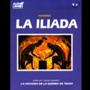 La Iliada [The Iliad] MP3 Audiobook