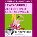 Alice nel paese delle meraviglie MP3 Audiobook