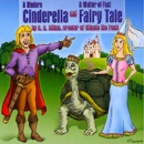 A Modern Cinderella and A Matter-of-Fact Fairy Tale MP3 Audiobook