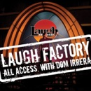 Laugh Factory Vol. 21 of All Access with Dom Irrera mp3 book download