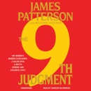 The 9th Judgment: The Women's Murder Club (Unabridged) MP3 Audiobook