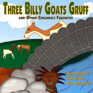 Three Billy Goats Gruff and Other Children's Favorites E-Book Download
