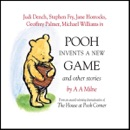 Winnie the Pooh: Pooh Invents a New Game (Dramatised) MP3 Audiobook