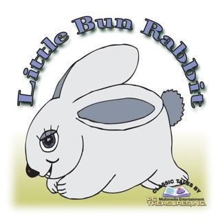 Little Bun Rabbit (Unabridged) E-Book Download