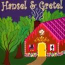 Hansel and Gretel MP3 Audiobook