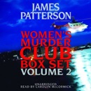 Women's Murder Club Box Set, Volume 2 (Unabridged) MP3 Audiobook