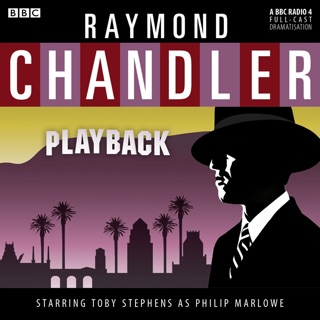Raymond Chandler: Playback (Dramatised) E-Book Download