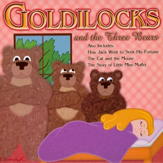 Goldilocks and the Three Bears: and Other Children's Favorites E-Book Download