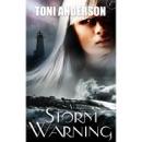 Storm Warning (Unabridged) MP3 Audiobook