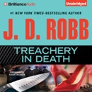 Treachery In Death: In Death, Book 32 (Unabridged) MP3 Audiobook