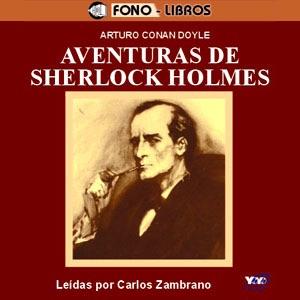 Aventuras de Sherlock Holmes [The Adventures of Sherlock Holmes] [Abridged Fiction] Escucha, Reseñas de audiolibros y descarga de MP3