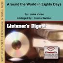 Around the World in Eighty Days MP3 Audiobook