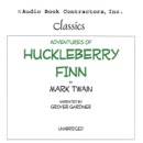 Adventures of Huckleberry Finn (Unabridged) MP3 Audiobook