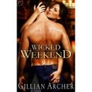 Wicked Weekend (Unabridged) MP3 Audiobook