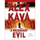 A Necessary Evil: A Maggie O'Dell Novel #5 MP3 Audiobook