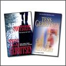 The Tess Gerritsen Collection MP3 Audiobook