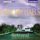 Betrayal (Unabridged) MP3 Audiobook