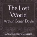 The Lost World (Unabridged) MP3 Audiobook