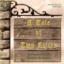 A Tale of Two Cities (Unabridged) MP3 Audiobook