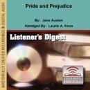 Pride and Prejudice (Abridged Fiction) MP3 Audiobook