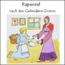 Rapunzel MP3 Audiobook
