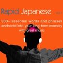 Download Rapid Japanese: Volume 1 (Original Staging) MP3