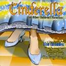 Cinderella and Other Children's Favorites MP3 Audiobook