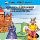La Cenicienta, El Gato con Botas, La Bella Durmiente del Bosque, & Muchos Cuentos Mas: Volume 2 MP3 Audiobook
