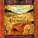 The Voice of Knowledge: A Practical Guide to Inner Peace MP3 Audiobook