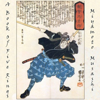 A Book of Five Rings: The Strategy of Musashi (Unabridged) MP3 Download