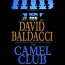 The Camel Club MP3 Audiobook