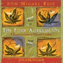 The Four Agreements (Unabridged) audiobook summary, reviews and download